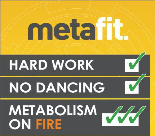 Metafit Classes at WoldsWay To Health